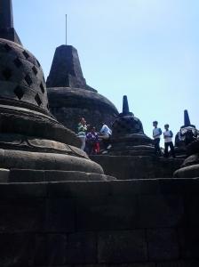 Borubudur Temple